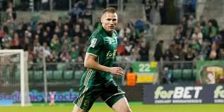 Slask Wroclaw lost to the Benjamin. Last minute goal decided [VIDEO]